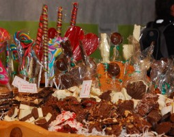 Fiesta del Chocolate Alpino VGB